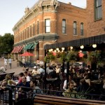 Visiting Fort Collins