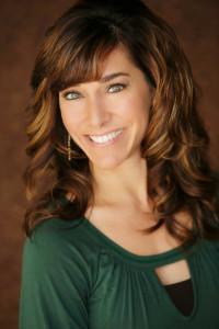 Kimberly Bearden owner of The Poetic Body Yoga Studio