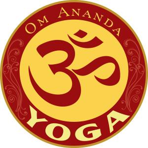Om Ananda-Logo