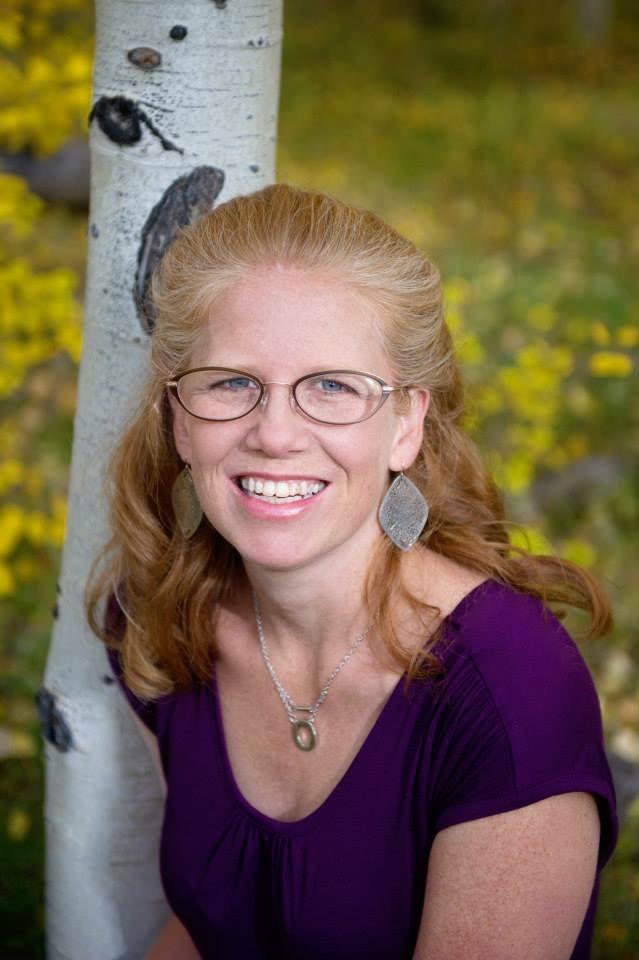 Amber Ellinger