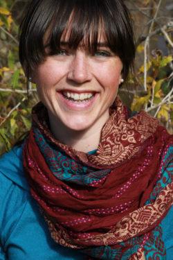 Kate Wrightson