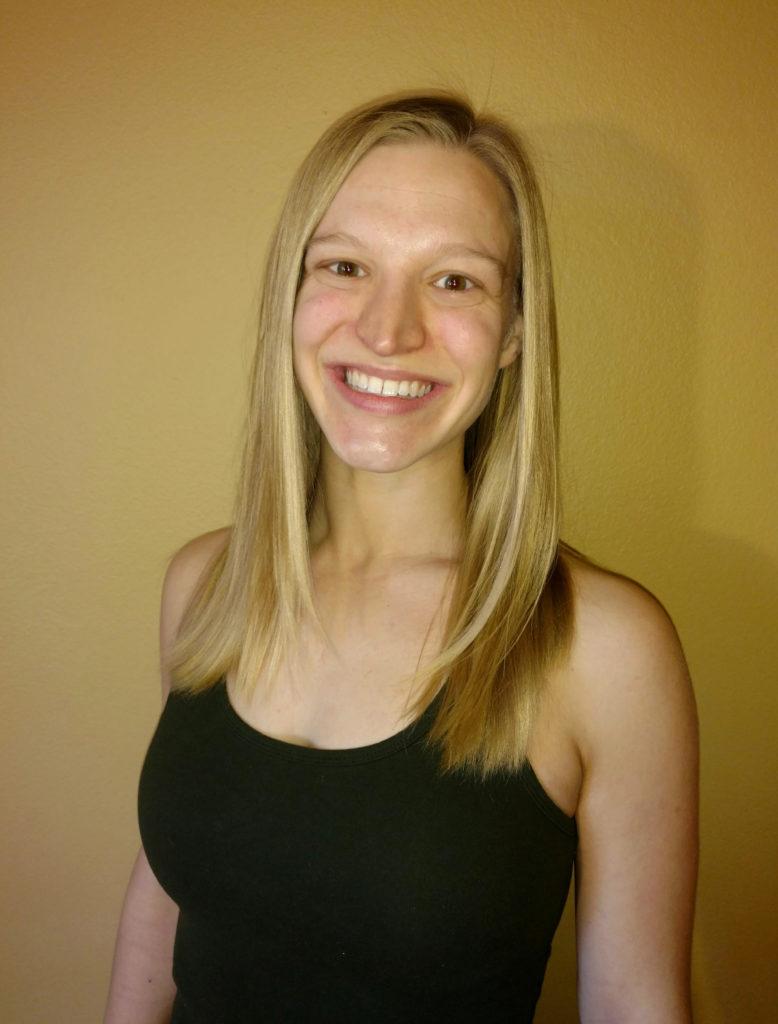 Kelsey DiAstra