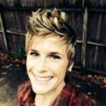 Kirsten Beverly-Waters